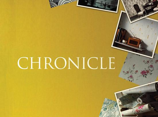 آلبوم کاغذ دیواری Chronicle