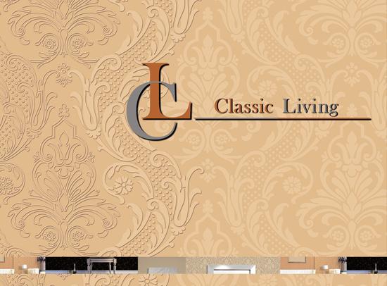 آلبوم کاغذ دیواری Classic Living