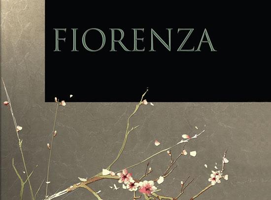 آلبوم کاغذ دیواری Fiorenza 2