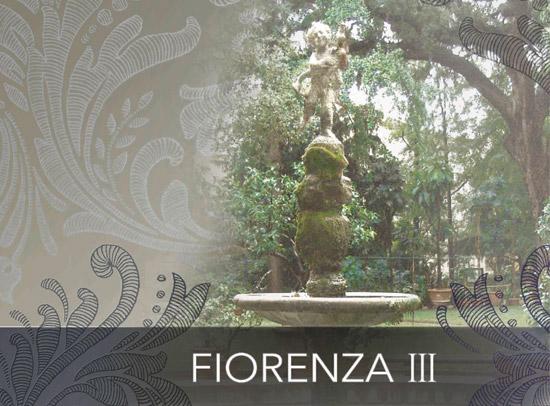 آلبوم کاغذ دیواری Fiorenza 3