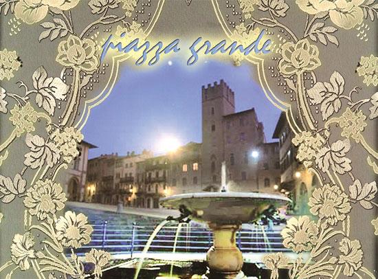 آلبوم کاغذ دیواری 1 Piazza Grande