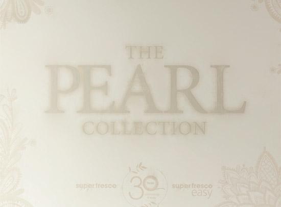 آلبوم کاغذ دیواری Pearl