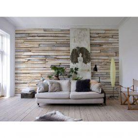 کاغذ دیواری های طرح سنگ کجا کاربرد دارند ؟