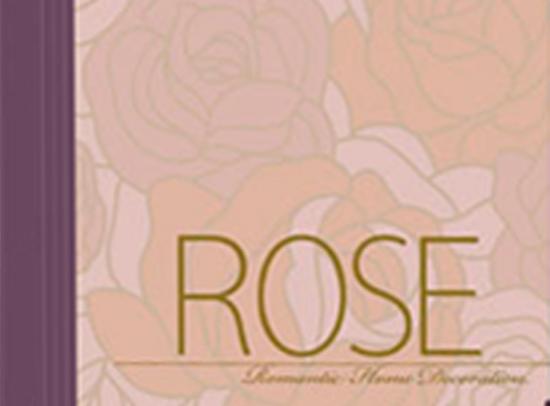 آلبوم کاغذ دیواری Rose