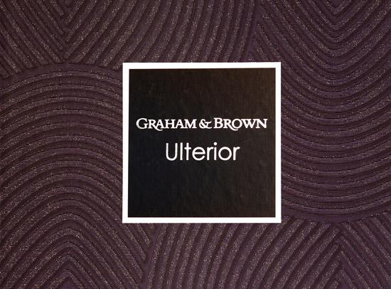 آلبوم کاغذ دیواری Ulterior