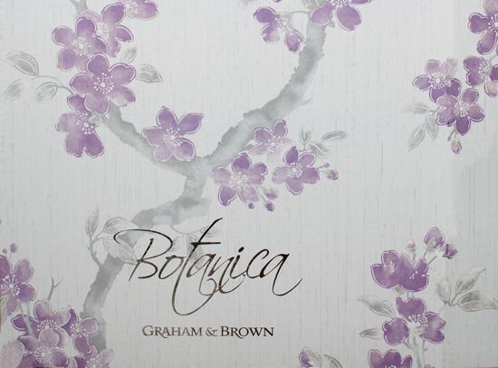 آلبوم کاغذ دیواری Botanica