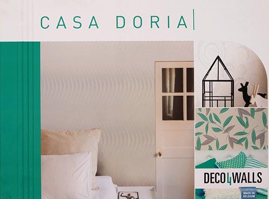 آلبوم کاغذ دیواری Casa Doria