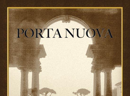 آلبوم کاغذ دیواری Porta Nuova