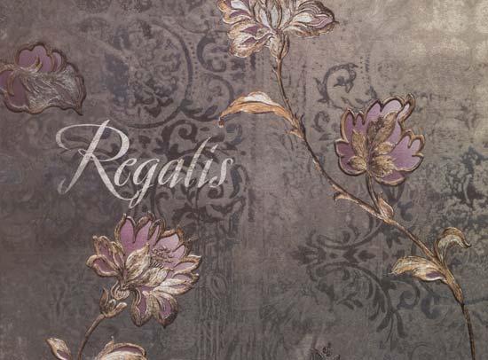 آلبوم کاغذ دیواری Regalis