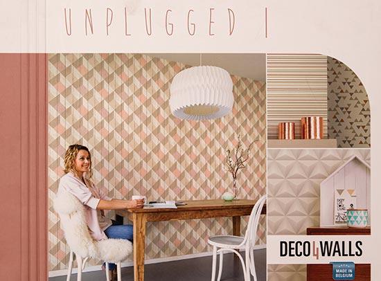 آلبوم کاغذ دیواری unplugged