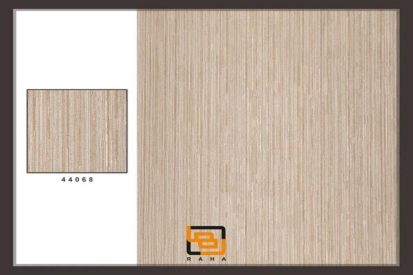 کاغذ دیواری ساده بژ اکلیلی