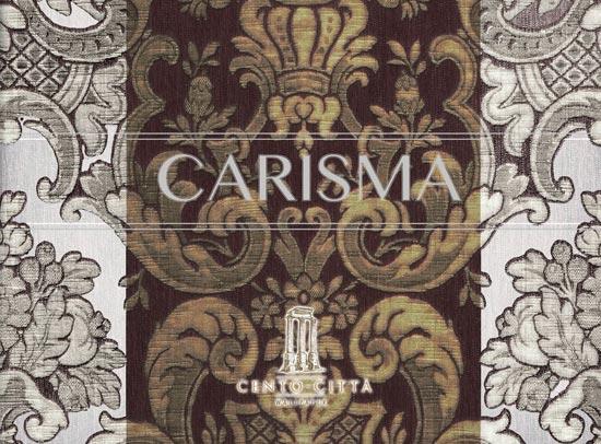 آلبوم کاغذ دیواری Carisma
