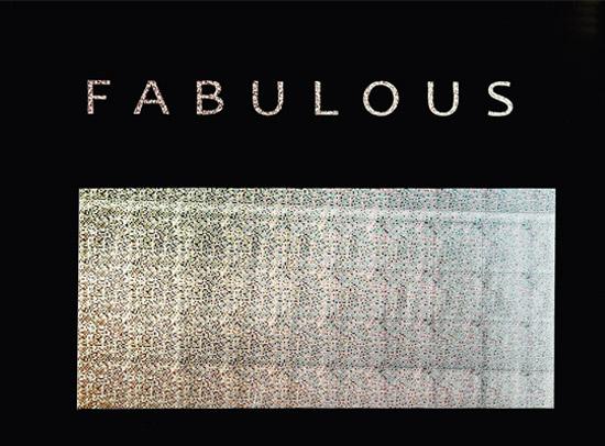 آلبوم کاغذ دیواری Fabulous