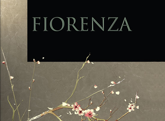 آلبوم کاغذ دیواری Fiorenza