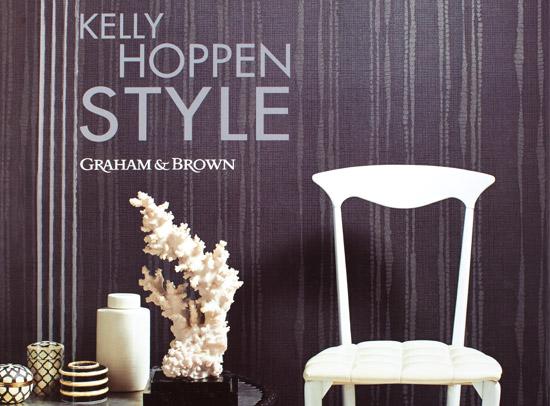 آلبوم کاغذ دیواری Kelly Hoppen