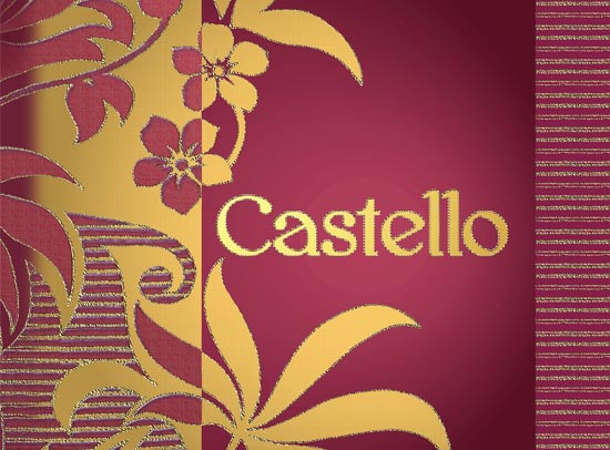 آلبوم کاغذ دیواری Castello 2