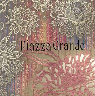 آلبوم کاغذ دیواری 2 Piazza Grande