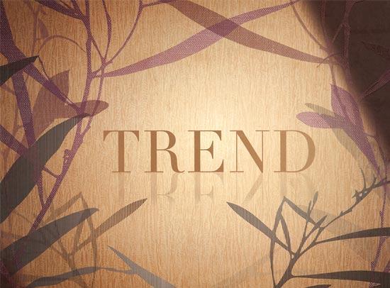 آلبوم کاغذ دیواری Trend 2