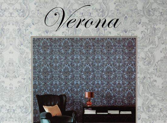آلبوم کاغذ دیواری Verona