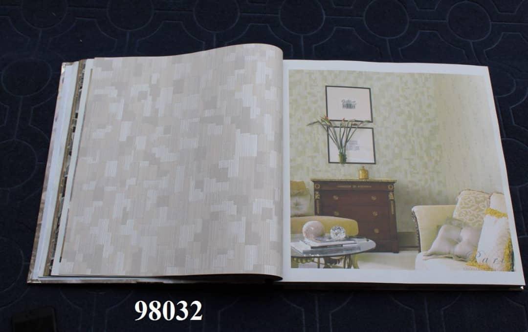 آلبوم پاریس کد ۹۸۰۳۲