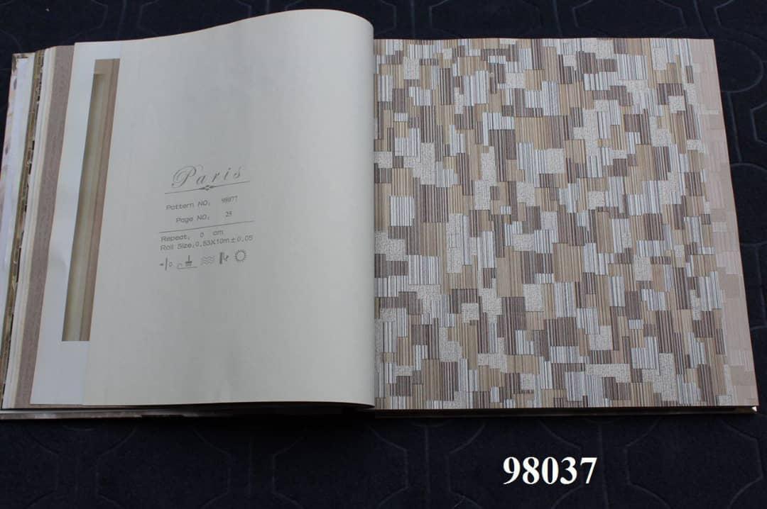 البوم پاریس کد ۹۸۰۳۷