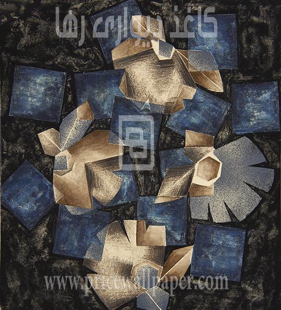 کاغذ دیواری پوستری b63