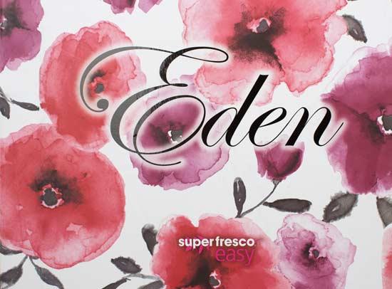آلبوم کاغذ دیواری Eden