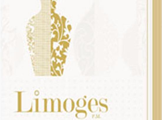 آلبوم کاغذ دیواری Limoges