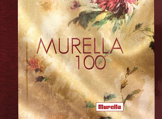 مورلا ۱۰۰