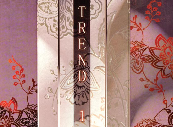 آلبوم کاغذ دیواری Trend 1