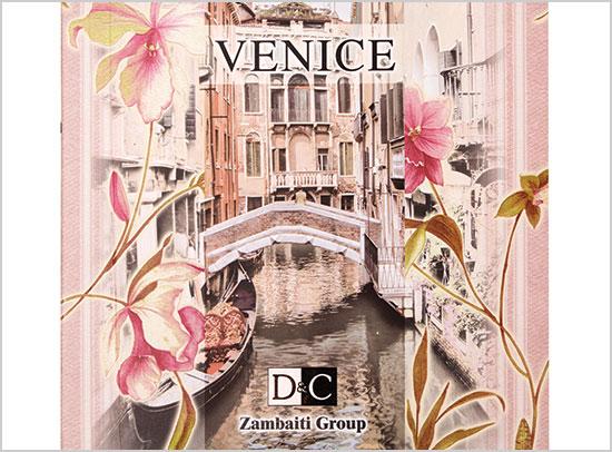 آلبوم کاغذ دیواری Venice