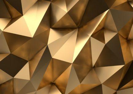 wall_poster_golden_3d
